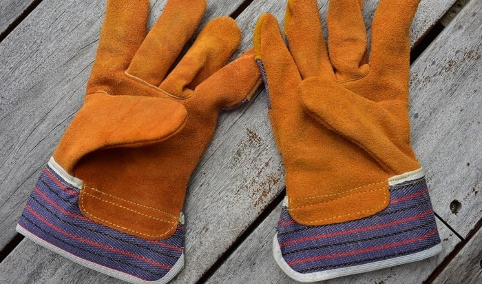 How-do-you-soften-and-clean-leather-work-gloves