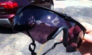 best photochromic safety glasses