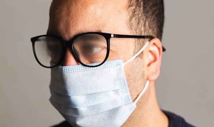best anti fog safety glasses
