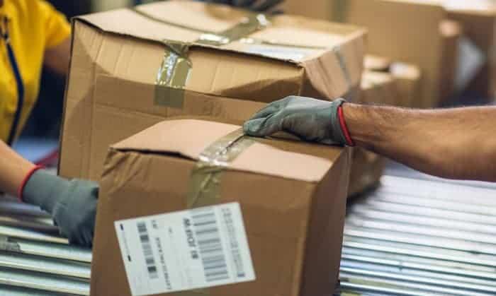 best box handling gloves