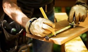 best carpenter gloves