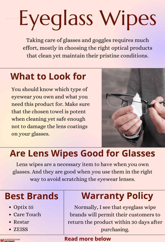 best-eyeglass-cleaner-wipes