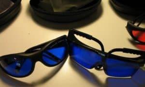 best laser safety glasses
