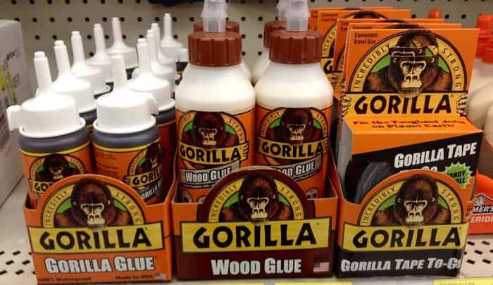 How to Get Gorilla glue off Glasses - The Easiest Way Tutorial