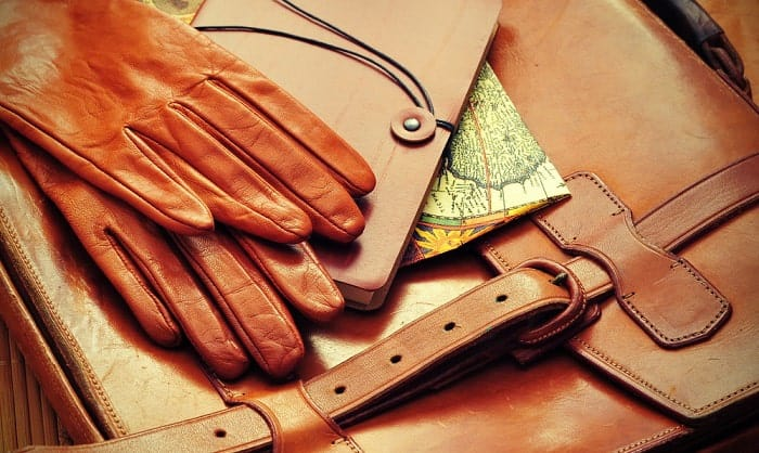 how to waterproof leatherm gloves