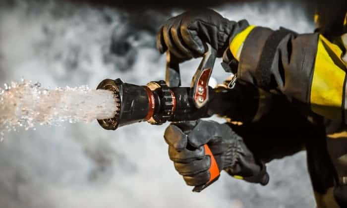 best firefighter gloves