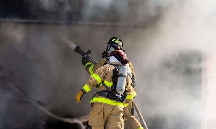 best-structural-firefighting-gloves