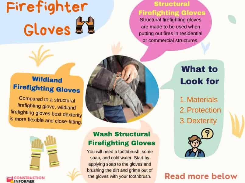 fireman-glove
