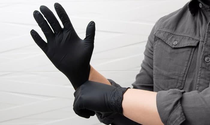nitrile-gloves-uses