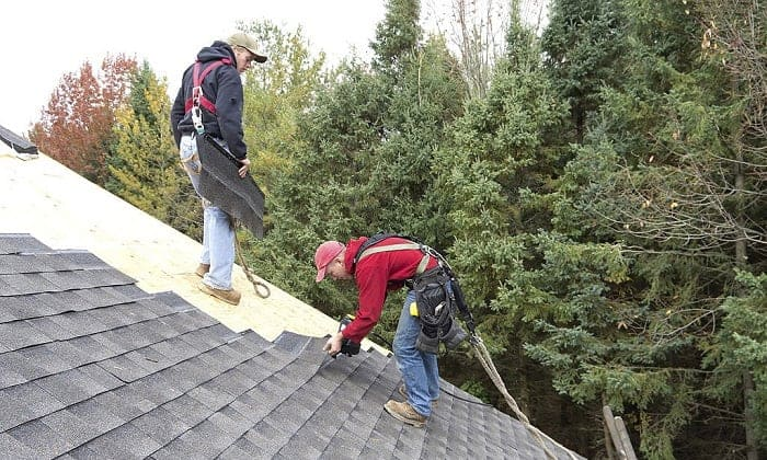 best-safety-harness-for-roofing
