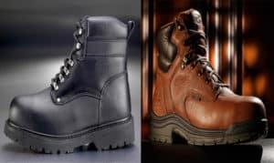 alloy toe vs steel toe