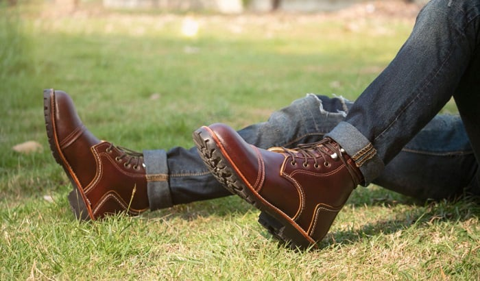 what-are-logger-boots
